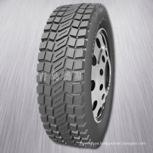 truck tire 7.50R16LT suitable for various road conditions