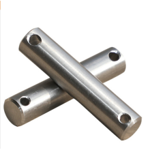 Non-Standard Carbon Steel Cylindrical Pin with Hole