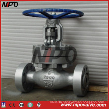 Flanged Cast Steel Globe Valve (J41W)