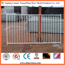 Portable Galvanized Swimming Pool Fencing for Sale