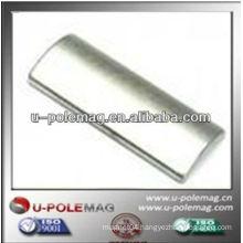 high quality rare earth neodymium motor magnet
