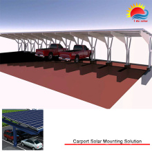 Ground Solar PV Mounting Support System (SY0496)