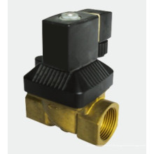 Válvula de solenoide de la serie de Sb116 - tipo de alta presión 0-50bar