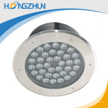 Meilleur prix DC24V lampe souterraine extérieure imperméable CE / ROHS / certification UL