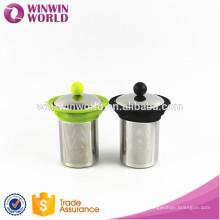 Customerized Gift Hot Sale Lebensmittelqualität Tee Korb Sieb