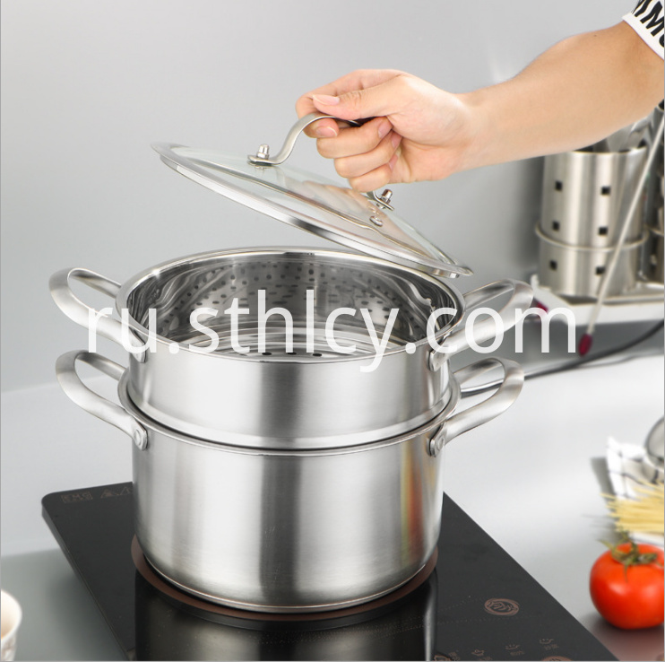 Stainless Steel Pot5