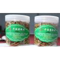 Nourritures pour animaux à haute teneur en protéines