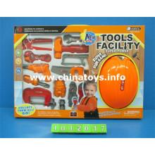 2016 brinquedos baratos de plástico definir brinquedo ferramenta (1012017)