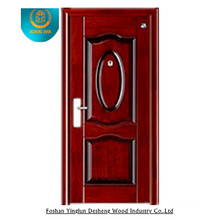 2015 Popular Design Steel Door, Exterior Door