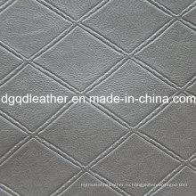 Мода лоскутное украшения мебели кожаный (qdl по-51377)