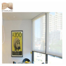 fireproof venetian roller blind fabric with top quality