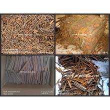 Fabrica de canela de cassi de vietnam barato na China