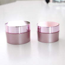 50g Acrylic Cream Jar for Cosmetic Packaging