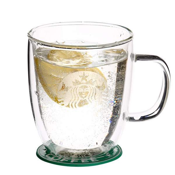 Coffee Cup with Handle