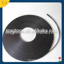 Customized rubber magnet tape