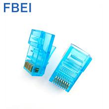 Stecker für Cat5e-Kabel