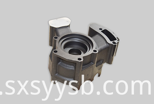 small gear pump