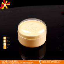 Hot sell make up cosmetic powder bottle