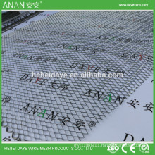 high quality galvanized plaster mesh with embossing