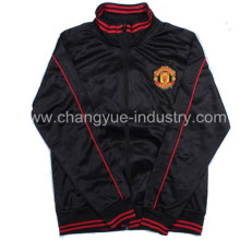 2014 newest design Manchester United soccer jackets for men