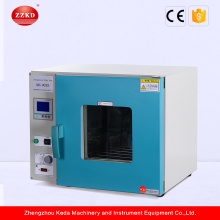 Tea Blast Electric Drying Oven Method