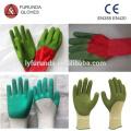 Gants à main tricotés sans soudure