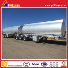 Superlink/ Interlink Stainless Steel Semi Tanker Trailer