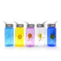 600ml tritan sport joyshaker flasche, plastik joyshaker sport wasserflasche, tritan wasserflasche joyshaker logo