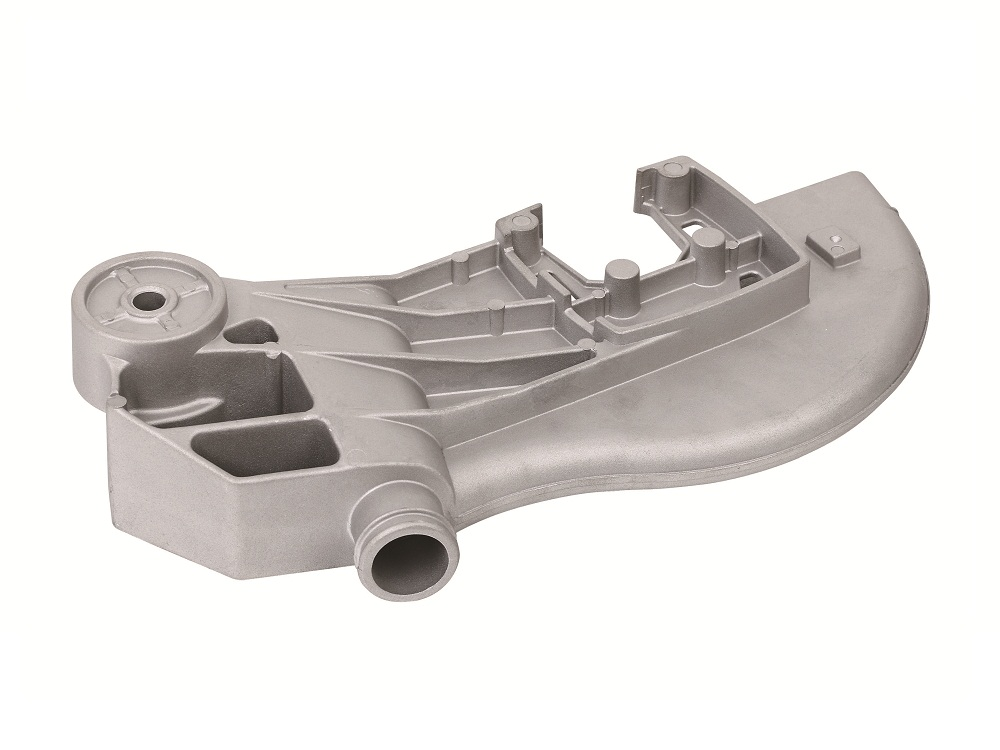 Aluminum Die Casting Alloys Metals Parts