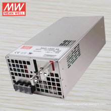 Original MEAN WELL 75W to 10KW RSP series 48vdc 30a power supply parallel and programmable RSP-1500-48