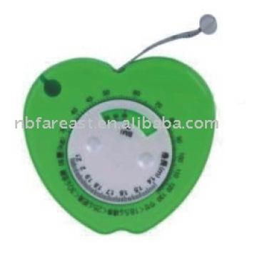 BMI FITA DE MEDIÇÃO