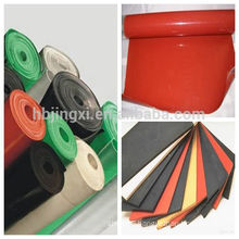 EPDM Rubber Sheet , colored rubber sheets