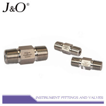 Non-Return Thread Stainless Steel Check Valve