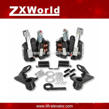 elevator parts/progressive safety gear/parts for elevator-210 series