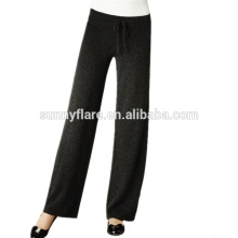 High Quality Women Cashmere Pants