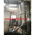 Secador de leito fluidizado de alta eficiência