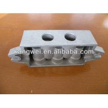 Pieza de fundición de aluminio