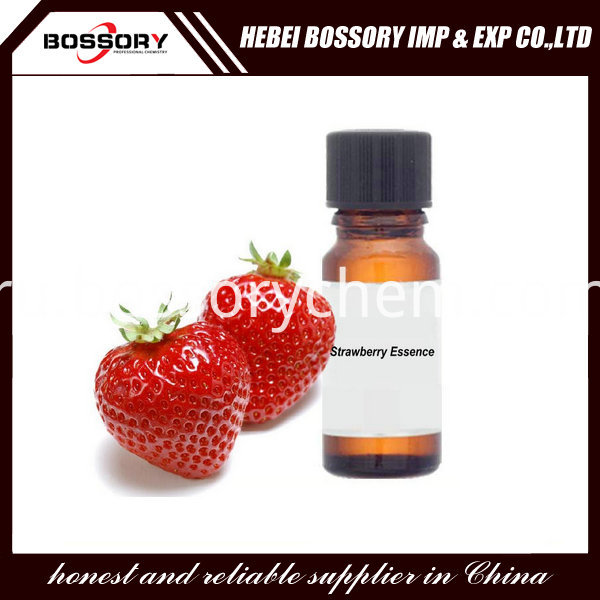 strawberry essence