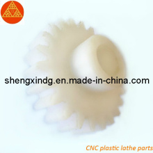 CNC Plastic PMMA Machined Parts (SX041)