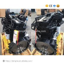 240hp QSC8.3 Diesel Engine complete Truck/ Excavator parts