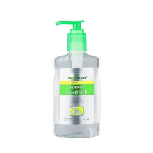 High Quality Alcohol 100ml 300ml 500ml Antibacterial Desinfection Hand Sanitizer Gel