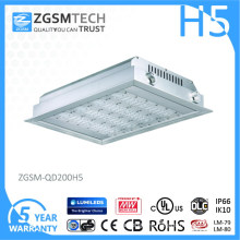 SMD LED 200W LED Canopy Gas Station Petrol Station Light