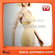Forme de forme sans couture féminine