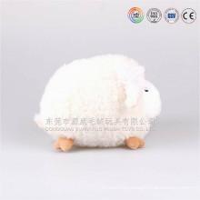 Plush stuffed soft sheep toys of the year 2015 classic sheep