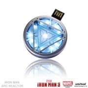 Iron Man Arc Reactor USB Flash Drive