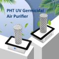 Purificador de aire de nano-fotones para ventiloconvector