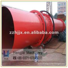 secador para venda de giratório de lodo de baixo preço