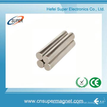 (D25 * 400 мм) 12000 Guass неодимовый магнит бар