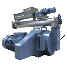 Machine à granulés d'alimentation animale Machines d'usine d'alimentation animale