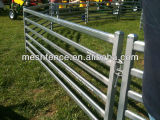 Hot-dipped galvanized livestock panels for Australia